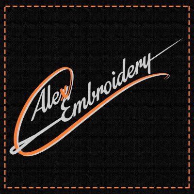 AlexEmbroidery