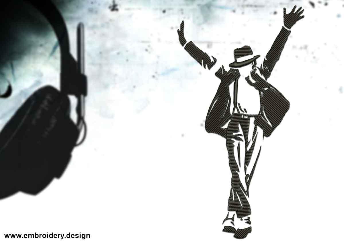 This Brilliant Michael Jackson