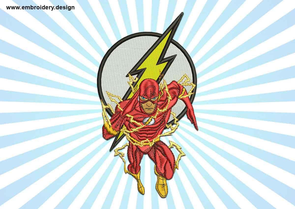 Impetuous flash