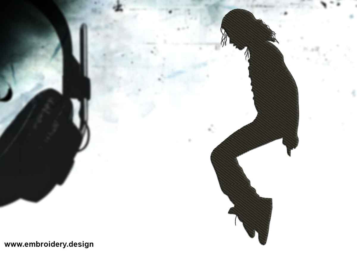 Michael Jacksons performance