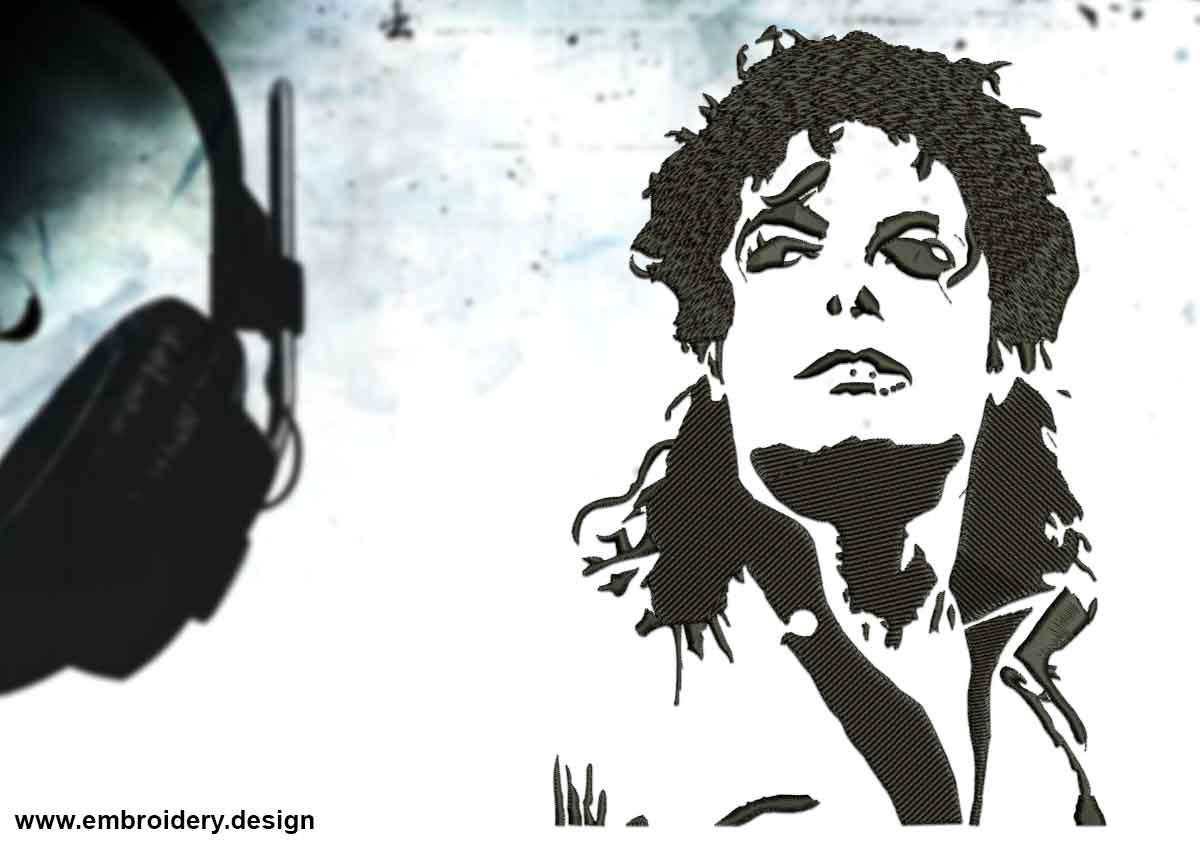 This Sight of Michael Jackson