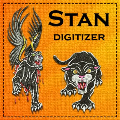 Stan Digitizer