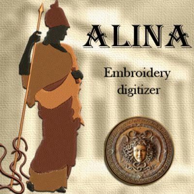 Alina Digitizer