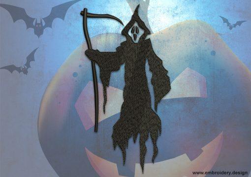 This Grim Reaper